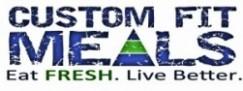 Custom Fit Meals - Eat FRESH. Live Better.
